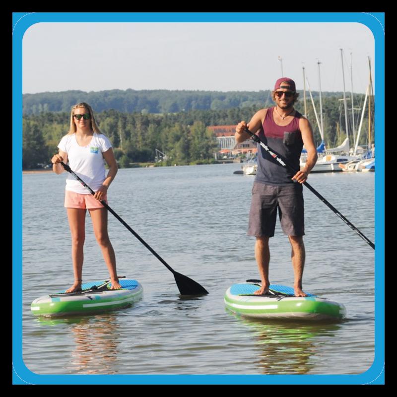Surfschule Brombachsee | Windsurfen | Kurse