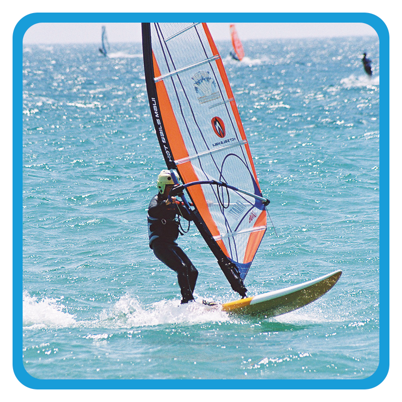 Surfschule Brombachsee | Windsurfen | Kiten | Supen |Wingen | Kurse